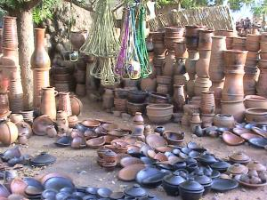 Pottery Cruise Tour Packages