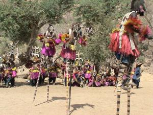 Dogon Country Tour Packages